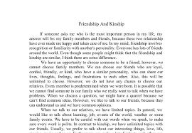 definition essay friendship the definition of a friend personal essays friendship description