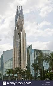 the crystal cathedral garden grove california usa