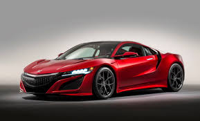 2018 acura nsx. contemporary 2018 new honda nsx with 2018 acura nsx