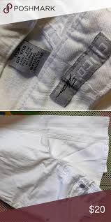 Chicos Jeans Size Chart Chicos White Jeans Size 00 In The Chicos Size Chart I Am