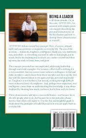 attitude the cornerstone of leadership pat sullivan attitude the cornerstone of leadership pat sullivan 9781482708585 com books