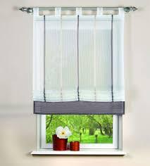 Vorhänge Küchenfenster Styroporwandpaneeleholzoptiktk