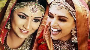 deepika padukone bridal wedding look step by step indian bridal makeup tutorial