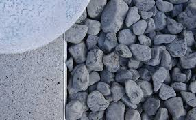 decorative pebbles gravel bulk