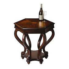 cherry end tables. butler specialty masterpiece plantation cherry end table tables
