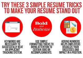 Professional Resume Writing Service Archives Simple Resume