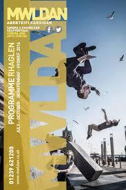 Mwldan Summer | Haf 2016 by Theatr Mwldan - issuu