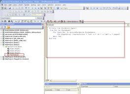 Displaying Excel Worksheet Count - Stack Overflow