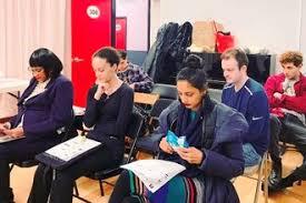 2-Week Online TV & Film Intensive with Lisa Fields - TV Classes Los Angeles  | CourseHorse - Acting & Voice Studios