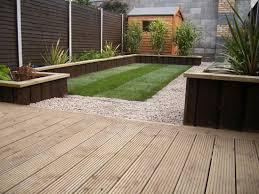 Garden Decking Designs Style
