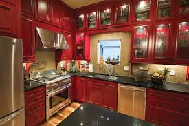 Kitchen Cabinets Colors 2017 Cliff