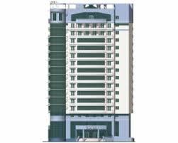 Скачать бесплатно дипломный проект ПГС Диплом № ти  Диплом №2060 16 ти этажное здание гостиницы в г Сухум