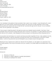 How To Email A Cover Letter And Resume Ideas Collection Cover Letter
