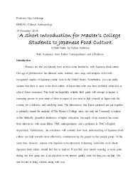 cultural anthropology research paper  cultural anthropology essays and papers