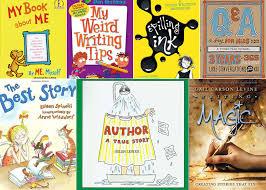 Best books to write
