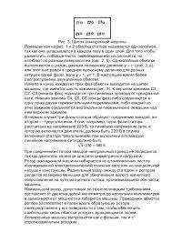 Реферат на тему Электрические машины Обмотка ротора и статора 5