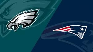 New England Patriots Rb Depth Chart New England Patriots At Philadelphia Eagles Matchup Preview