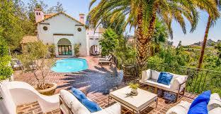 Mediterranean Mountain Top | Luxury Retreats