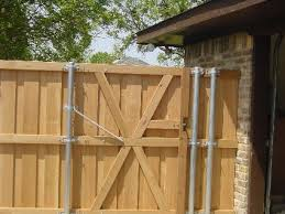 fence gate designs. Open Top Design\u2026simple But It Does The Job. Used On Any Fence Design Or Style. Can Also Be Built With A Straight Cut Arched. Gate Designs F