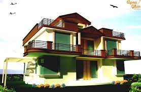 great architecture houses. Great Architecture Houses Design With Green View Landscape Architectural House Plans Free T
