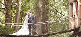 Treehouse masters treehouse point Venue Imagine Your Wedding At Treehouse Point Nelson Treehouse Treehouse Point