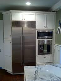 ... Stunning Sub Zero 36 Inch Refrigerator As Kitchen Furniture For Kitchen  Design Ideas : Heavenly Kitchen ...