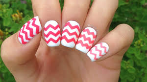 Awesome Nail Designs To Do At Home - Aloin.info - aloin.info