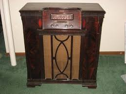 Cabinet Record Player Antique Radio Forums O View Topic Fs Philco 42 1009 Cabinet