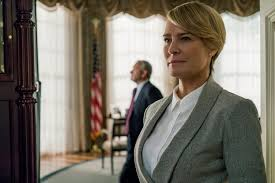 When Does House Of Cards Resume House of Cards Season 24 Filming Resumes in 24 with Robin Wright 1