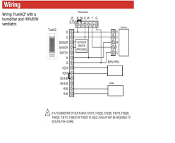 lennox humidifier wiring diagram help installing honeywell dg115eziaq humidstat doityourself com i can not the manual for your thermostat online