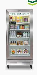 Human Vending Machine Cost Adorable Vending Machine AutoPod HUMAN Healthy Vending Healthcare