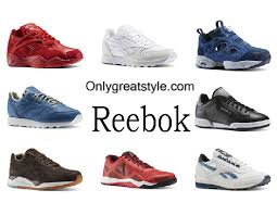 reebok 2017 shoes. reebok shoes fall winter 2016 2017 footwear for men m