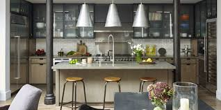 Kitchen Kitchen Of The Month Inspiring Dream Kitchens House Beautiful