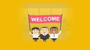 How To Welcome A New Employee To The Team Workable
