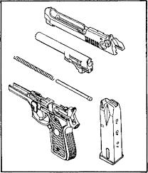 beretta pistol parts beretta 92f 9mm pistol 9mm Pistol Parts beretta parts names 9mm pistol parts