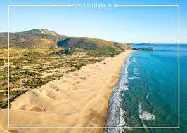 Patara Plajı I Patara Beach | Tatil yerleri, Plaj, Tatiller