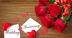 Wedding Anniversary Wishes Quotes To Sister