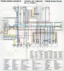yamaha key switch wiring diagram wirdig 1988 yamaha tzr 125 restoration page 5 the motorbike forum