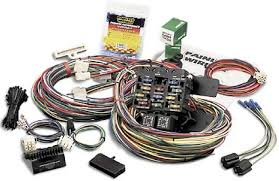 painless race car wiring harnesses northern auto parts the last thing you need to worry about at a race is a wiring problem make sure it s done right a painless wiring harness
