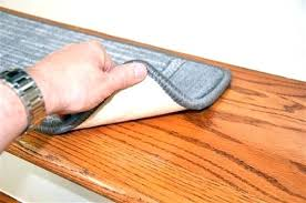 dean stair treads dean wellington armada gray ultra premium stair gripper non slip tape free pet