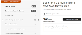 We're always adding new site features and devices. Videotron Offering 50 8gb Promo Plan With One Month Free For Byop Customers