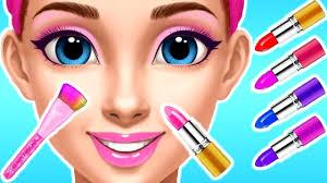 princess gloria makeup salon princess makeup dress up makeover games for s makeup color game