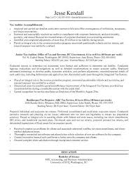 Federal Resume Template Example Of Federal Resume Examples of Resumes 47