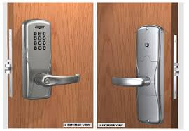 Schlage AD 200 MS 50 KP Mortise Keypad Standalone Electronic Lock W