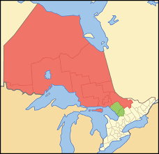 City Of Greater Sudbury Organizational Chart Northern Ontario Wikipedia