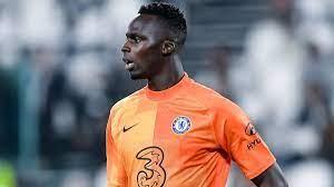 Kalidou Koulibaly says Chelsea goalkeeper Edouard Mendy deserved Ballon  d'Or shortlist nomination - Eurosport