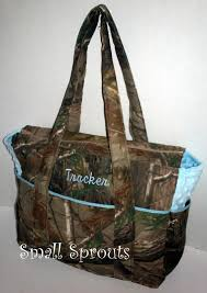 Diaper Bags | Small Sprouts: Real Tree AP Camo Light Blue Fancy ... & Diaper Bags | Small Sprouts: Real Tree AP Camo Light Blue Fancy Diaper Bag Adamdwight.com