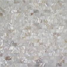 mother of pearl tiles floor 100 natural shell mosaic tile backsplash kitchen design art bathroom