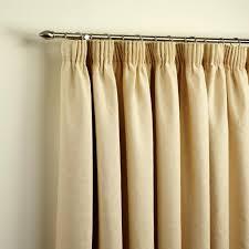 pencil pleat curtains d