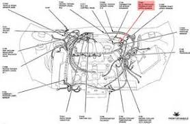 similiar ford taurus dohc vacume diagram keywords 2000 ford taurus dohc engine diagram in addition 2001 ford taurus oil